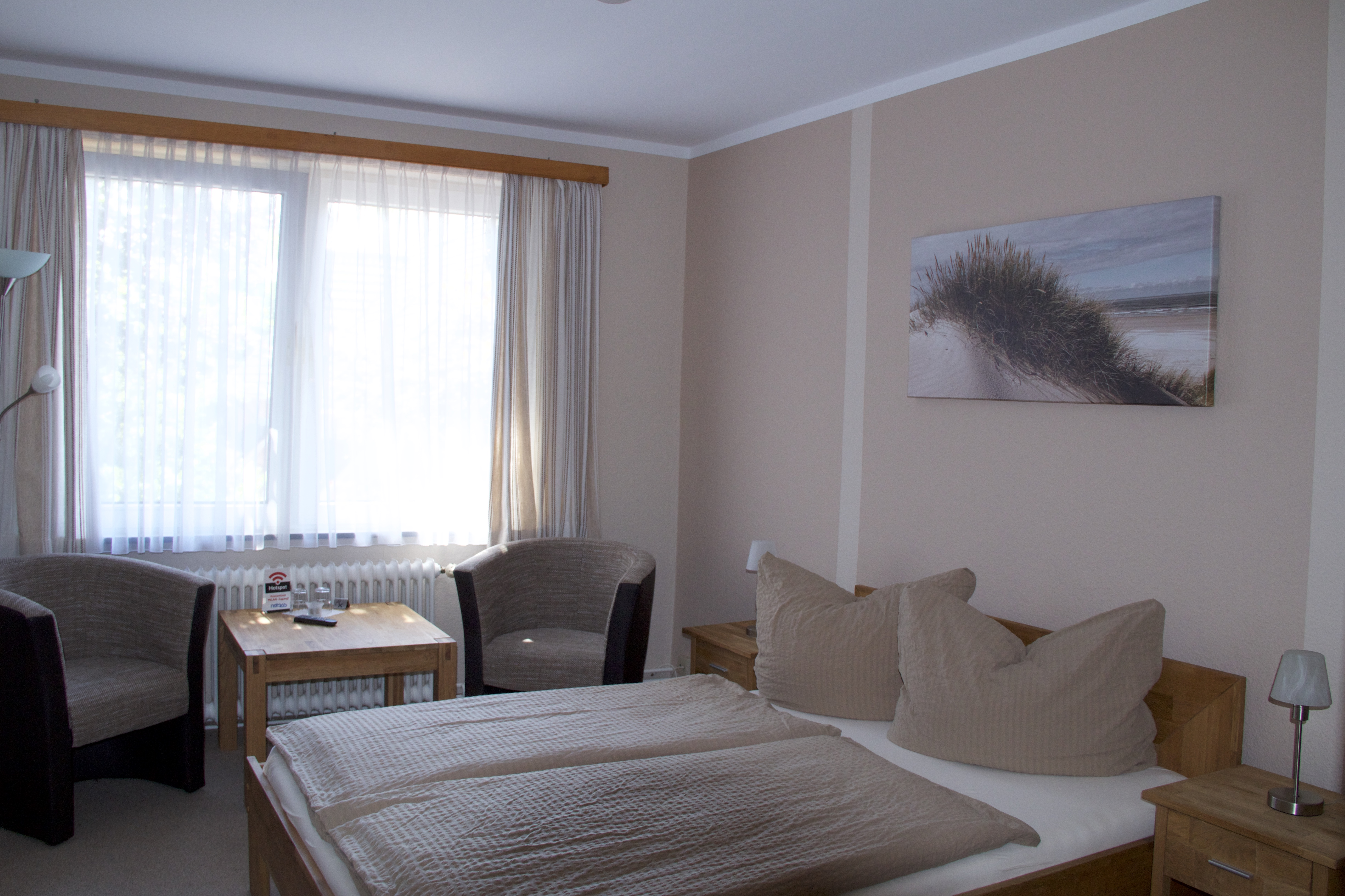 Hotel Zum Wikinger St Peter Ording